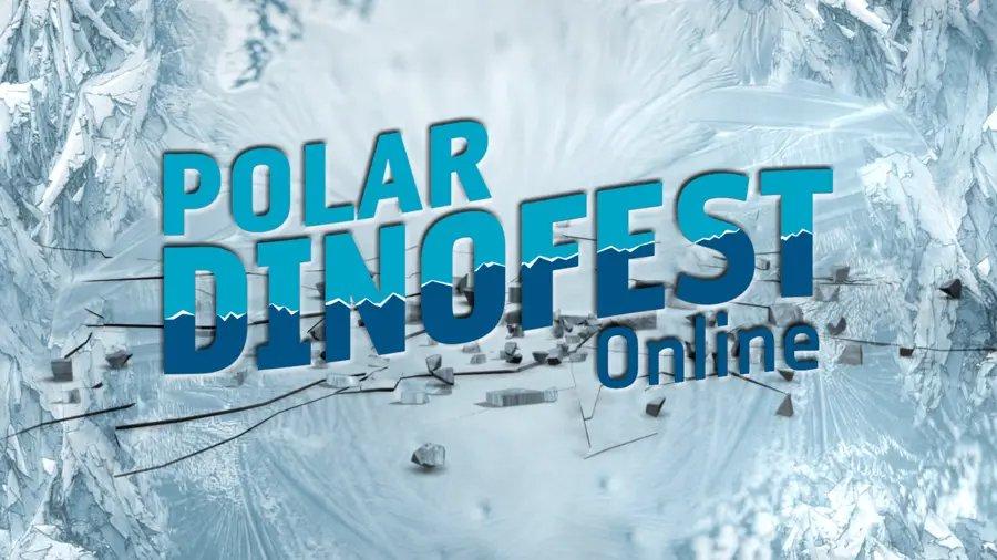 PolarDinofestHead
